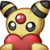:loveampharos: