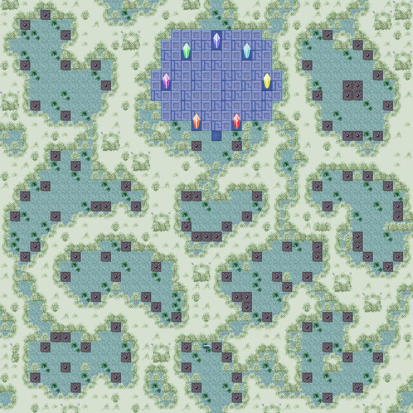 AshForestPuzzle